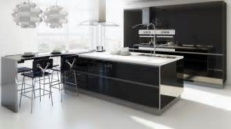 Modern Kitchen Design by 12 Modern Eat In Kitchen Designs