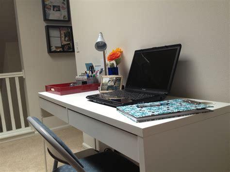 White Corner Desk Australia Ikea Micke Desk White Australia Hostgarcia