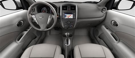 nissan versa interior what the 2016 nissan versa offers to avon and indianapolis
