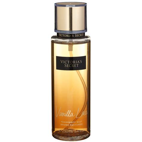 Parfum Secret Vanilla Lace s secret fragrance mist 250ml s fragrance