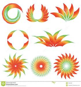 Designs Colorful Gradient Designs Stock Photos Image 10583483