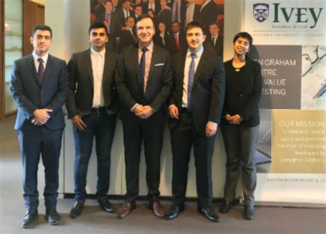 Value Investing Mba by Fairfax Financial Holdings Ltd Winners Ben Graham