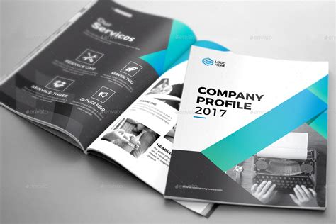 company profile company profile by colordroop graphicriver