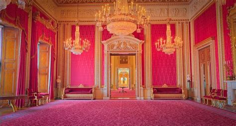 buckingham palace throne room new buckingham palace tours in celebration of the royal wedding eyerevolution