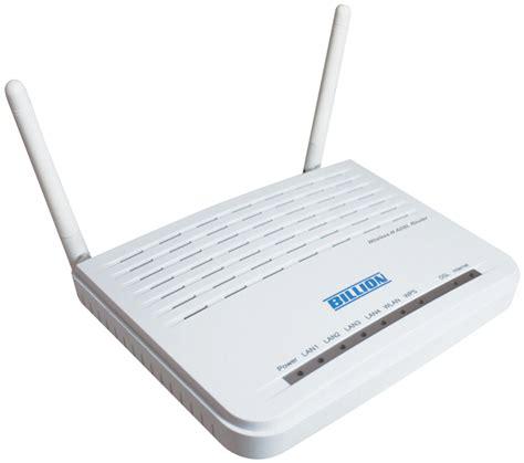 Modem Billion Adsl Surabaya billion 7700nr2 adsl2 modem router wireless n computer