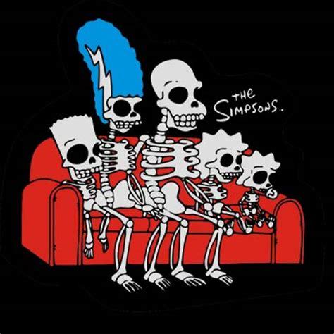 imagenes de halloween simpson bibi gatinha imagens legais de caveiras