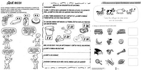 segundo grado de educacion primaria listo para imprimir material de fichas matem 225 ticas actividades ejercicios educaci 243 n