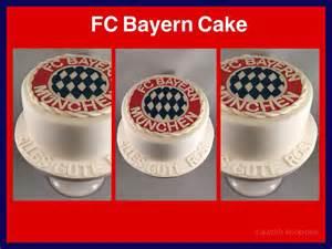 fc bayern kuchen fc bayern torte kathls backstum