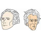 Sent Me Some Cool Drawings She Did Of Alexander Hamilton