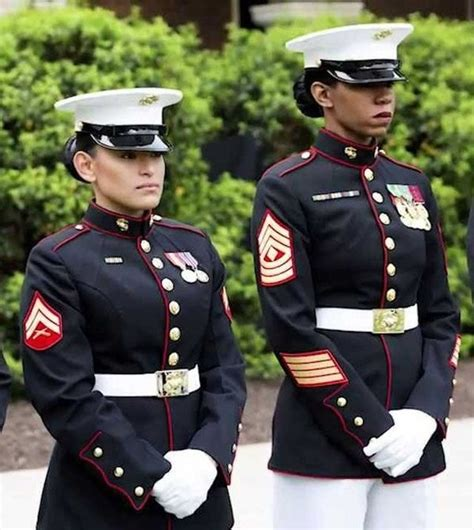 female regulations marine corps presentation what is marine ocs like quora