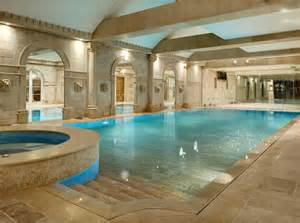 luxury house plans with indoor pool inspiring indoor swimming pool design ideas for luxury homes idesignarch interior design
