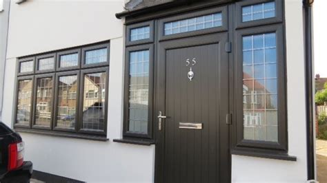 Advanced Door Systems Ltd by Advanced Glazing Systems Ltd Glazing In Upminster Essex