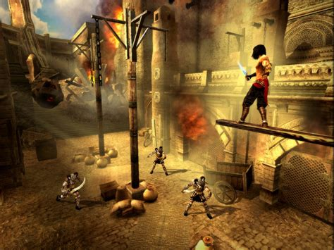 prince of persia full version game for pc free download prince of persia 3 the two thrones pc game screenshots
