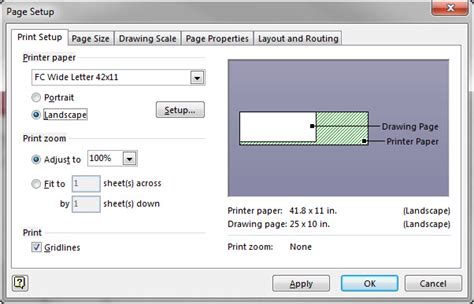 visio 2013 scale visio 2013 printing distortion on t1100 hp support forum