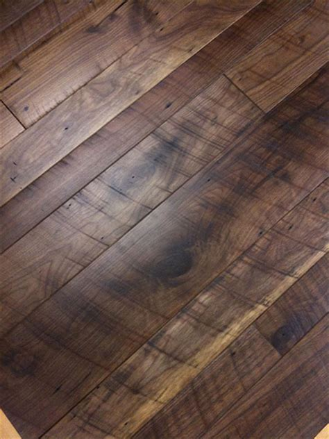 Reclaimed Wood Tile Flooring by 1000 Images About Barnwood Bricks 174 Installations On