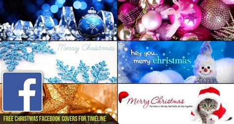 christmas wallpaper for facebook upload free christmas facebook covers for timeline cgfrog