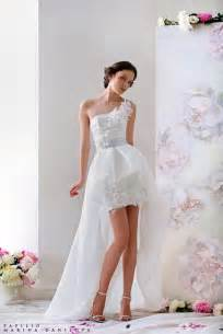 high low wedding dress 2016 wedding dresses and trends high low wedding dresses
