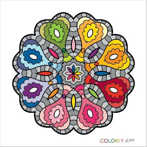 colorfy full version apk image gallery mandala app