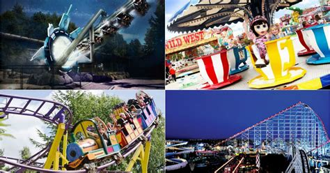 theme park liverpool fantastic family theme parks within a 90 minute drive of