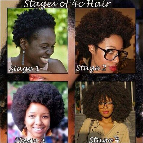 short 4c hair and growth best 25 4c natural hairstyles ideas on pinterest