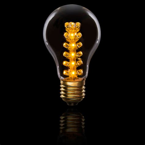 Led Edison Light Bulbs Edison Bulbs 4 Tier Led Vintage Light Bulb
