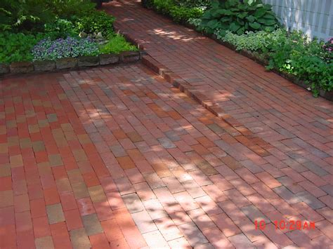 How To Estimate The Brick Patio Cost Rugdots Com Cost Paver Patio