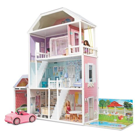 baby doll houses soothers baby concept mamakiddies doll house