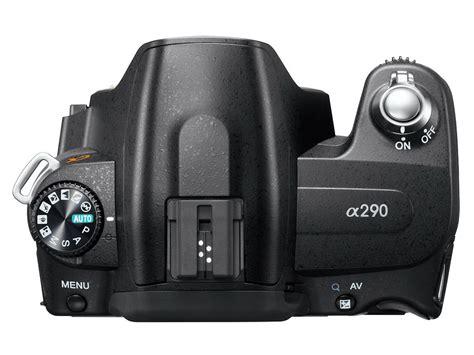 Kamera Sony Dslr A290 sony alpha dslr a290 optyczne pl