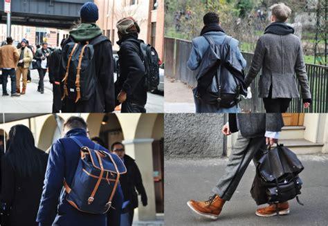 Tas Camo Model Rangsell Kotak 3 model tas pria yang wajib dimiliki