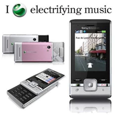 Handphone Sony Ericsson mmz crews how important handphone in our