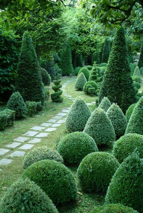 topiaries 171 my garden la
