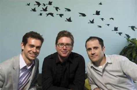 twitter founders social media s biz opps dominated by young entrepreneurs