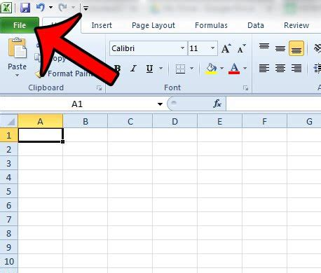 page layout excel 2010 how to make page layout the default view in excel 2010