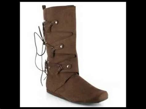 brown boots buycostumes