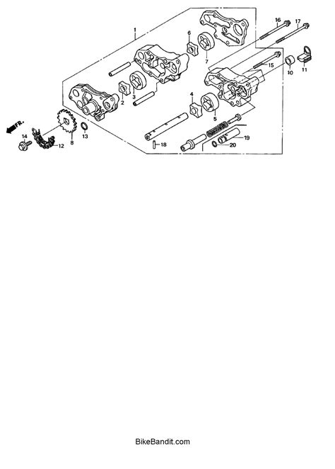 honda foreman rubicon wiring diagram bayliner ignition