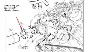 lincoln ls parts diagram engine diagram for 2004 lincoln ls lincoln auto parts