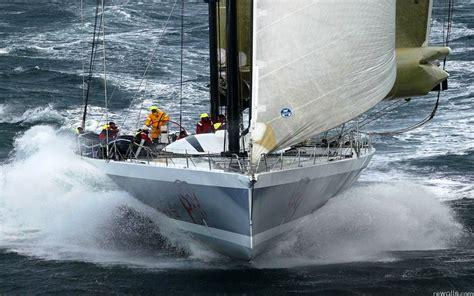 wallpaper hd yacht 48 sailboat sea yacht dream hd wallpaper with 1920x1200