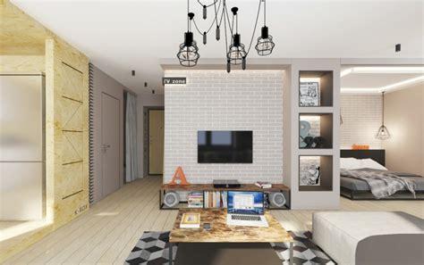 Appartment Einrichten by 1 Zimmer Wohnung Einrichten 13 Apartments Als Inspiration