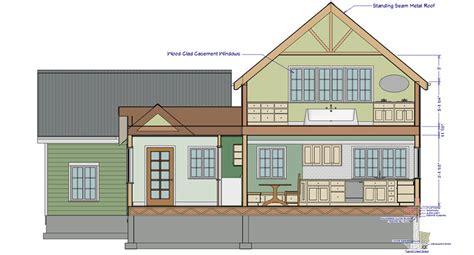 home designer pro cross section home designer pro