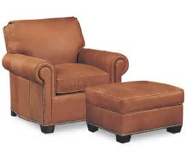 Brown Leather Chair And A Half Design Ideas Leather Chair And Ottoman With A Half Chair With Ottoman Leather Chair And Ottoman With