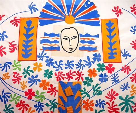 Wall Mural Painting henri matisse quot apollo quot 1953 moderna museet