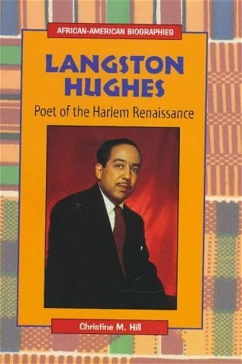langston hughes biography harlem renaissance harlem renaissance african american art and african