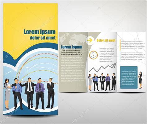 layout in vector vector brochure layout design stock vector 13629752