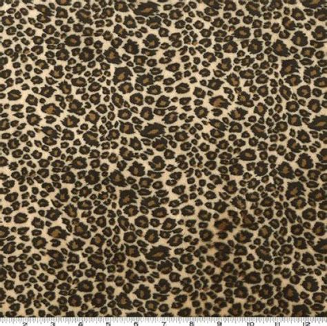 leopard print fabric animal print fabric fashion fabric by the yard fabric
