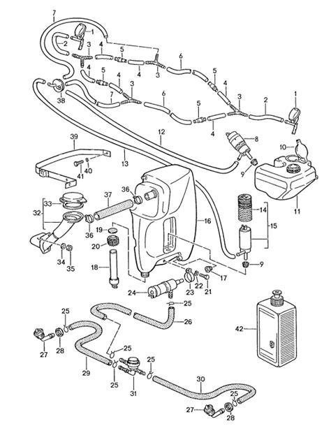 porsche 914 horn location get free image about wiring