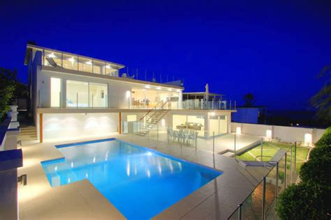 ultra modern houses ultra modern house with 3 levels and ocean views from