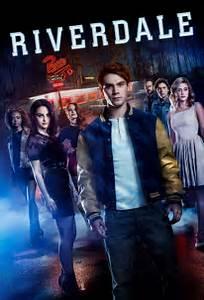 Assistir Riverdale 1ª Temporada Episódio 10 – Dublado Online