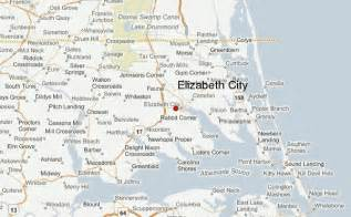 elizabeth city carolina map elizabeth city location guide