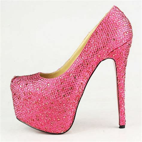 High Heels Shoes Christian Lauboutin 1968 christian louboutin shoes high heels arrivals 2014 2015 for fashion 14