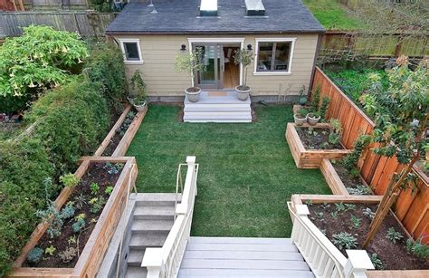 Great Small Backyard Ideas 15 Small Backyard Ideas To Create A Charming Hideaway